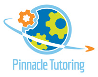 Pinnacle Tutoring Maitland Mobile Logo